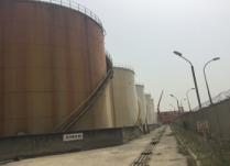 TANK FARM (STORAGE DEPOT FOR PMS AND DPK FOR SALE) @ Apapa Lagos