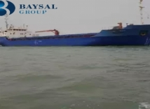 FOR SALE: CARGO VESSEL!!!