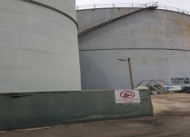 TANK FARM AVAILABLE FOR SALE AT APAPA LAGOS!!!