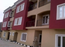 DISTRESS SALE SUPER LUXURY 4BEDROOM TERRACE DUPLEX WITH BQ IN A MINI SECURED ESTATE WITH YOUR OWN PRIVATE GATE AND CAR PARK AT IKATE LEKKI LAGOS. PRICE: N60M ASKING.
