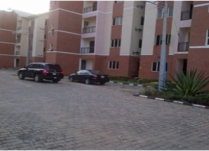 4 BEDROOM DUPLEX AT MILLENIUM HOUSING ESTATE IKEJA GRA LAGOS