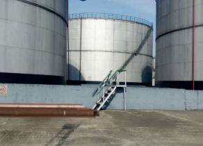 TANK FARM AVAILABLE FOR SALE IN PORT HARCOURT!!!