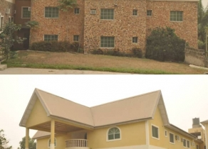 SOUTHWESTERN HOTEL ONE OF THE MOST ACCREDITED HOTEL WITH TOTAL NUMBER OF 65 ROOMS AT POLY ROAD, ADO-EKITI AVAILABLE FOR SALE!!!
